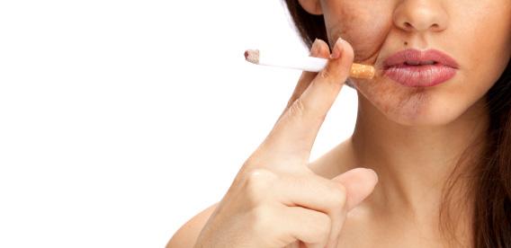 Sur combien je me remettrai si je cesserai de fumer